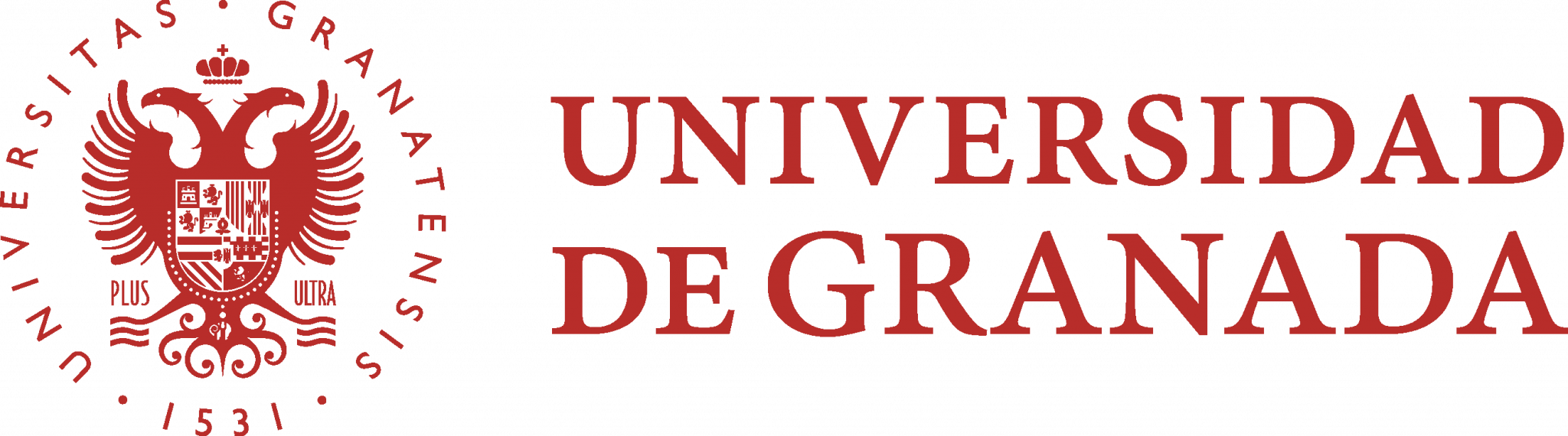 Logo of the University of Granada