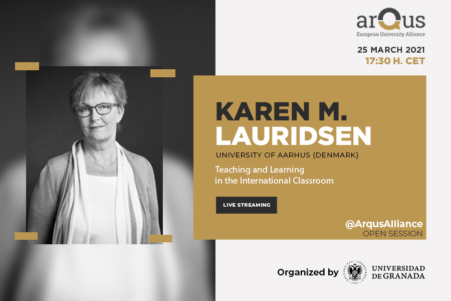 Picture of Karen Lauridsen
